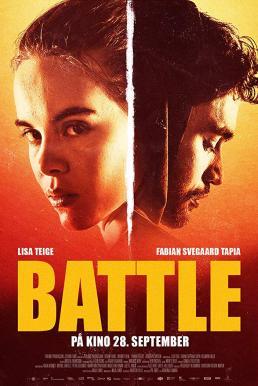 ดูหนังออนไลน์ Battle (2018) แบตเทิล สงครามจังหวะ HD มาสเตอร์ Netflix
