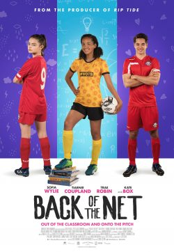 ดูหนังออนไลน์ Back of the Net (2019) แบ็ค ออฟ เดอะ เน็ต มาสเตอร์