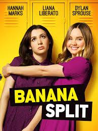 ดูหนังฝรั่ง Banana Split แอบแฟนมาซี้ปึ้ก มาสเตอร์ เต็มเรื่องพากย์ไทย