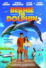 ดูหนังออนไลน์ Bernie the Dolphin 2 (2019) ซับไทย พากย์ไทยเต็มเรื่อง HD