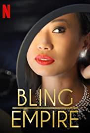 ดูซีรี่ย์ฝรั่ง Bling Empire Season 1 (2021) | Netflix