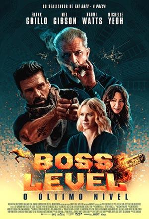 ดูหนังใหม่ชนโรง Boss Level (2021)