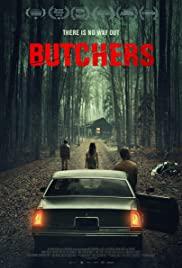 ภาพยนตร์สยองขวัญ Butchers (2021) HD ซับไทย