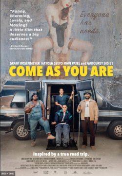 ดูหนังออนไลน์ Come As You Are (2019) เต็มเรื่องพากย์ไทย