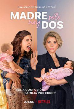 ดูซีรี่ย์ฝรั่ง Daughter From Another Mother (2021) ลูกคนละแม่