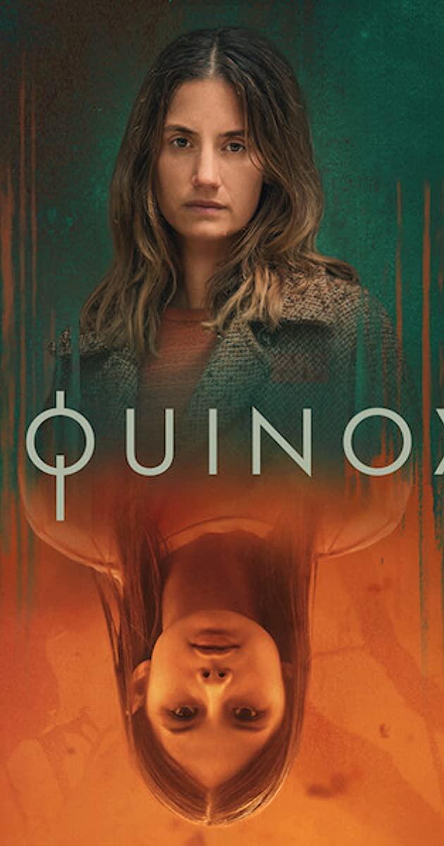 ดูซีรี่ย์ออนไลน์ Netflix Equinox Season 1 (2020) อิควิน็อกซ์ ซับไทย EP1-EP6 จบเรื่อง