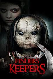 ดูหนัง Finders Keepers (2014) บ้านตุ๊กตาผี พากย์ไทยเต็มเรื่อง