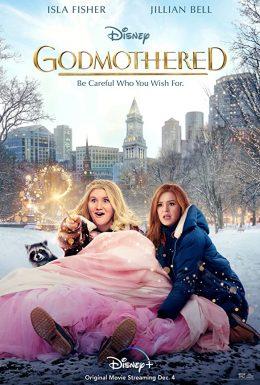 ดูหนังใหม่ Godmothered (2020) HD มาสเตอร์ ซับไทย