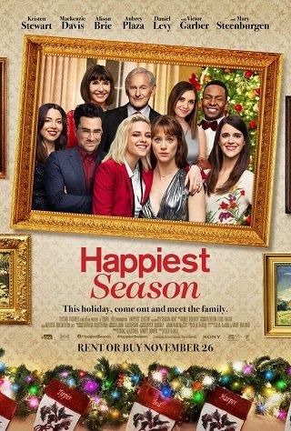 Happiest Season ไม่มีฤดูไหนไม่รักเธอ ซับไทย พากย์ไทย ดูหนังฟรี