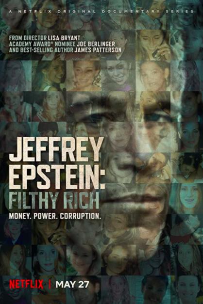 ดูซีรี่ย์ฝรั่ง Jeffrey Epstein: Filthy Rich เจฟฟรีย์ เอปสตีน: รวยอย่างสกปรก