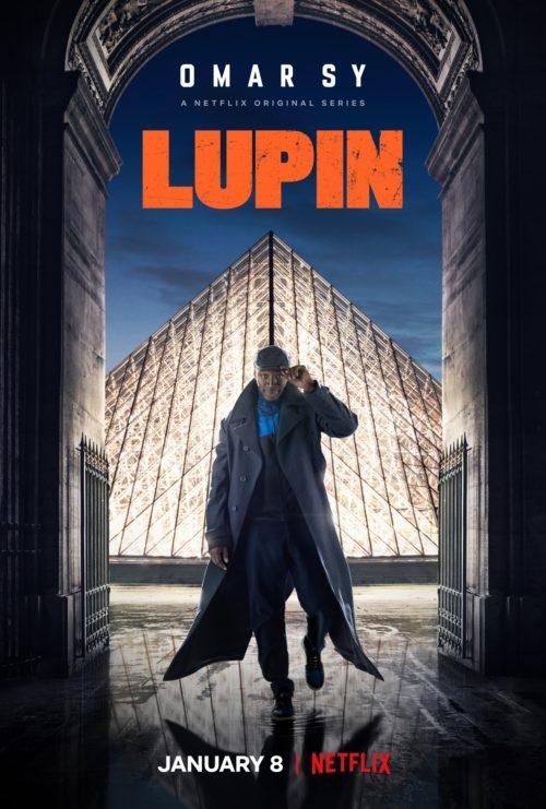 ดูซีรี่ย์ฝรั่ง Lupin (2021) จอมโจรลูแปง ซับไทย | Netflix (จบเรื่อง)