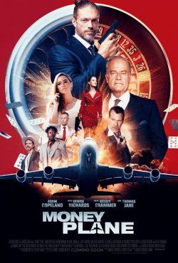 ดูหนัง Money Plane (2020) HD เต็มเรื่องพากย์ไทย หนังฝรั่งแอคชั่นมันๆ