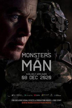 ดูหนัง Monsters of Man (2020) เต็มเรื่องพากย์ไทย มาสเตอร์