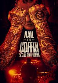 ดูสารคดีออนไลน์ Nail in the Coffin The Fall and Rise of Vampiro (2019) ซับไทย