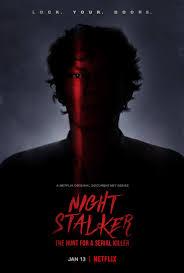 ซีรีส์สารคดี Night Stalker: The Hunt For a Serial Killer (2021) ล่าฆาตกรในเงามืด Ep 1-4 จบเรื่อง