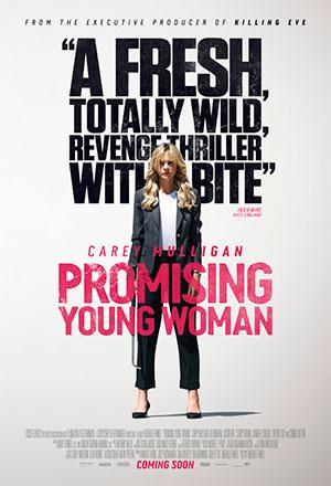 ดูหนังใหม่ชนโรง Promising Young Woman (2021) สาวซ่าส์ล่าบัญชีแค้น เต็มเรื่องพากย์ไทย