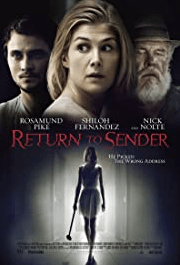 Return to Sender เว็บดูหนังออนไลน์ 4K