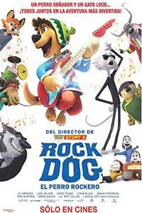 ดูหนังการ์ตูน Rock Dog (2016) คุณหมาขาร๊อค มาสเตอร์