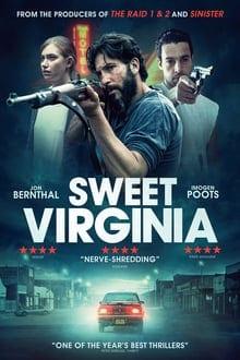 ดูหนัง Sweet Virginia (2017) สวีท เวอร์จิเนีย มาสเตอร์ ซับไทย