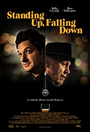 ดูหนัง Standing Up Falling Down (2019) ยืนขึ้นหรือจะล้มลง HD มาสเตอร์