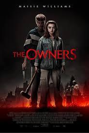 ดูหนังออนไลน์ฟรี The Owners (2020) บ้านนี้มีไว้เชือด