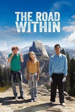 The Road Within (2014) ออกไปซ่าส์ให้สุดโลก ดูหนังฟรี หนังฝรั่งตลก