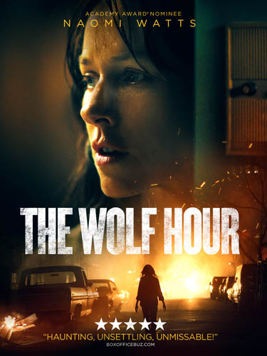 The Wolf Hour (2019) วิกาลสยอง HD มาสเตอร์