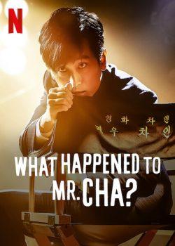 ดูหนังใหม่ What Happened To Mr. Cha? (2021) ซับไทย พากย์ไทย