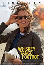 ดูหนังออนไลน์ Whiskey Tango Foxtrot (2016) เหยี่ยวข่าวอเมริกัน