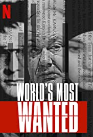ดูซีรี่ย์ฝรั่ง World's Most Wanted (2020) อาชญากรก้องโลก NETFLIX