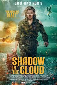 ดูหนังชนโรง Shadow In The Cloud (2021) HD ซับไทย พากย์ไทยเต็มเรื่อง