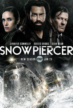 ดูซีรี่ย์ฝรั่ง snowpiercer season 2 Netflix