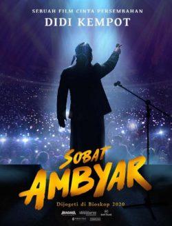 ดูหนังใหม่ Sobat Ambyar (2021) | Netflix ซับไทยเต็มเรื่อง มาสเตอร์