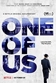 ดูสารคดี Netflix One of Us (2017) แหวกม่านเหล็กแห่งความเชื่อ