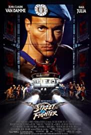 ดูหนัง Street Fighter (1994) ยอดคนประจัญบาน เต็มเรื่องพากย์ไทย