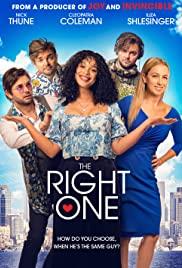 ดูหนังออนไลน์ The Right One (2021) เต็มเรื่องพากย์ไทย ซับไทย