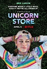ดูหนังใหม่ Unicorn store (2017) ยูนิคอร์นขายฝัน ซับไทย พากย์ไทยเต็มเรื่อง