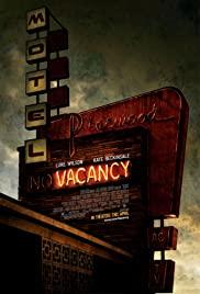 ดูหนัง Vacancy (2007) ห้องว่างให้เชือด เต็มเรื่องพากย์ไทย