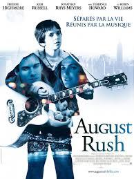August Rush (2007) ทั้งชีวิตขอมีแต่เสียงเพลง พากย์ไทยเต็มเรื่อง