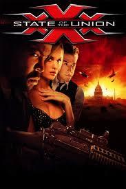 xXx State of the Union ทริปเปิ้ลเอ็กซ์ 2 พยัคฆ์ร้ายพันธุ์ดุ มาสเตอร์
