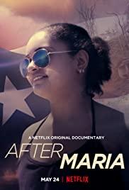 ดูหนังออนไลน์ฟรี After Maria (2019) หลังพายุพัดผ่าน HD