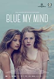 ดูหนัง Blue My Mind (2018) HD
