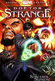 ดูหนัง Marvel การ์ตูนออนไลน์ Doctor Strange (2007) ดร.สเตรนจ์ ฮีโร่พลังเวทย์ เต็มเรื่อง