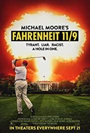 ดูหนังฝรั่ง Fahrenheit 11/9 (2018) ฟาห์เรนไฮต์ 11/9 ซับไทย เต็มเรื่อง