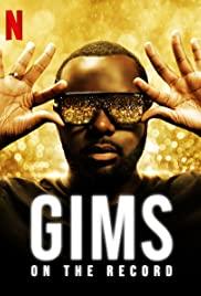 ดูหนัง NETFLIX GIMS On the Record (2020) กิมส์ บันทึกดนตรี