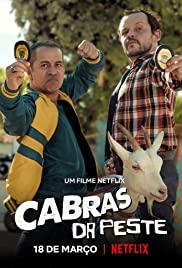 ดูหนังฟรีออนไลน์ หนังใหม่ NETFLIX Get the Goat (Cabras da Peste) (2021) คู่ยุ่งตะลุยหาแพะ