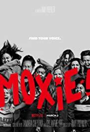 ดูหนัง Netflix Moxie (2021) ม็อกซี่ มาสเตอร์ HD ซับไทย
