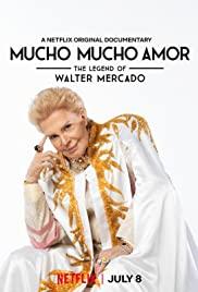ดูหนัง Netflix Mucho Mucho Amor: The Legend of Walter Mercado (2020) วอลเตอร์ เมอร์คาโด: สารแห่งรักและความหวัง