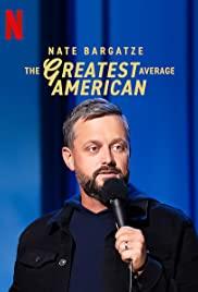 ดูหนังออนไลน์ฟรี Nate Bargatze: The Greatest Average American (2021) เนต บาร์กัตซี: ปุถุชนอเมริกันผู้ยิ่งใหญ่ที่สุด หนังใหม่ NETFLIX เต็มเรื่อง