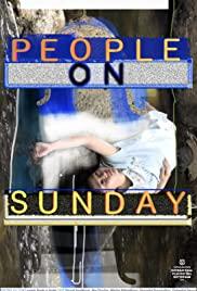 ดูหนังฟรีออนไลน์ People on Sunday (2020) HD